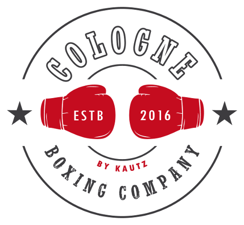 Boxing Company Cologne by Kautz Logo