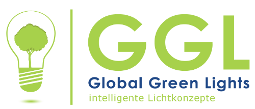 Global Green Lights Logo