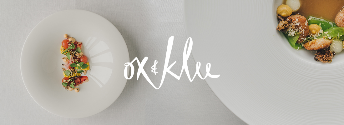 Ox & Klee Keyvisual