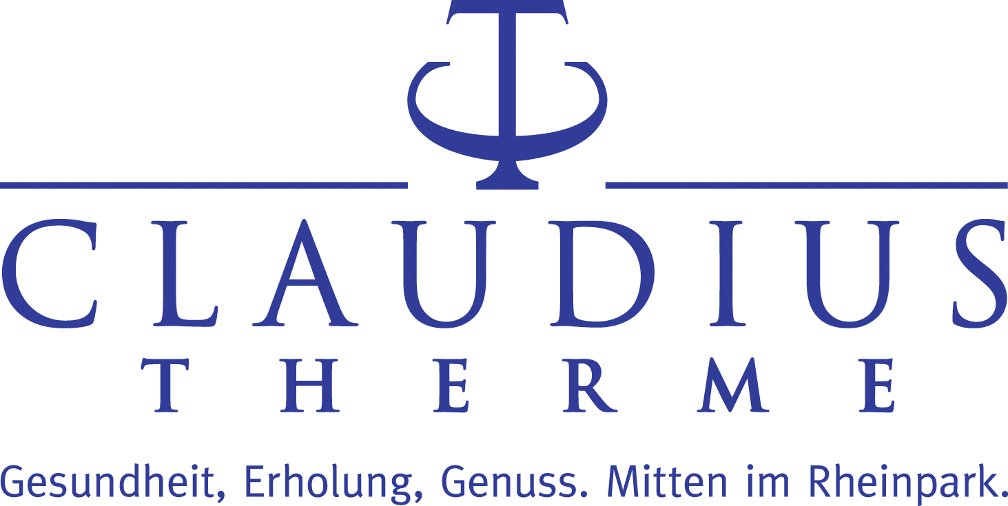 Claudius Therme Logo