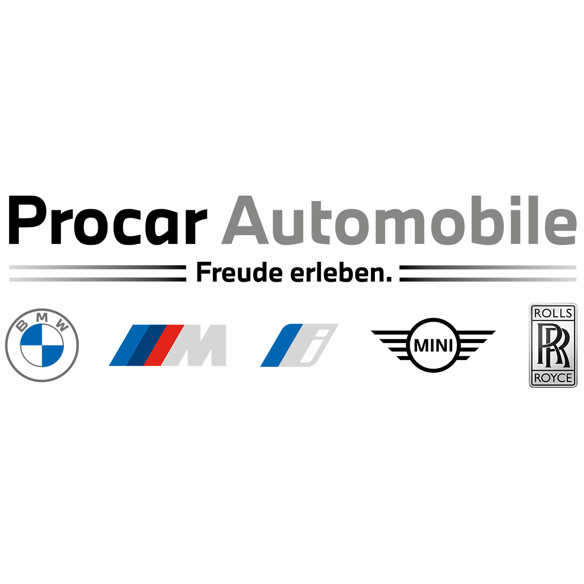 Procar Automobile Logo